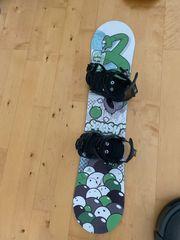 snowboard von Firefly