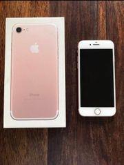 Iphone 7 32gb rosegold