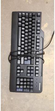 Tastatur von Lenovo