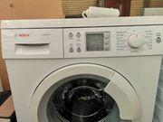 Waschmaschiene Bosch 8kg A sehr