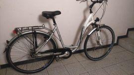 Damen-Fahrräder - HERCULES Damenrad