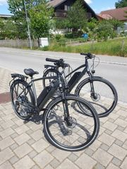 E Bike NAGEL NEU
