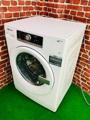 8Kg A Waschmaschine von Bauknecht