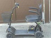 E 1 Mobil für Senioren
