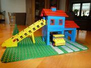 Lego Kieswerk 1973
