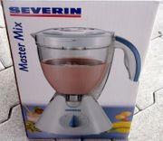 Severin Master Mix 3712 Standmixer