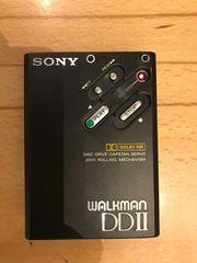 Sony Walkman WM DD II
