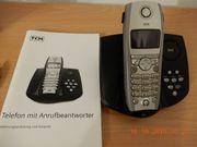 TCM Telefon mit AB