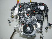 Motor Benzin B48B20A 1340km BMW