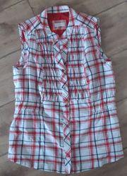 Bonita Shirt-Bluse Gr 42