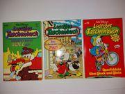 Verkaufe Comic- Bücher