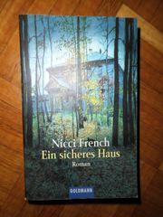 Buch Roman Nicci French Ein