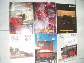 Märklin VHS Cassetten Kataloge Magazine: Kleinanzeigen aus Bad Homburg Homburg - Rubrik Modelleisenbahnen