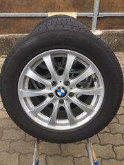 BMW X3 F25 Kompletträder