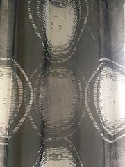 Vorhänge Gardinen Schals 240cm Länge