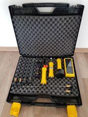 Trotec T3000 Messkoffer inkl Sensoren
