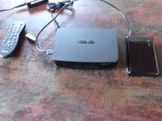 Mediaplayer extern ASUS mit 500GB