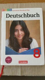 Gymnasium Deutschbuch Klasse 8