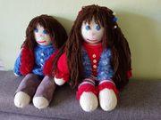 Puppen Sammlerpuppen - Handarbeit
