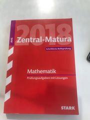 Matura Mathematik Prüfungsaufgaben mit Lösungen