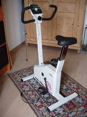 daum ergo bike fitness - Ergometer