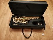 Selmer Serie 3 alt Saxophon