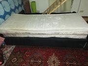 Matratzen zu verschenken