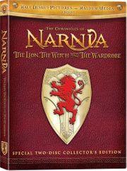 DVD Box Chroniken von Narnia -