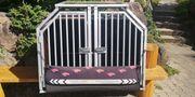 Hundebox Schmidt Doppelbox