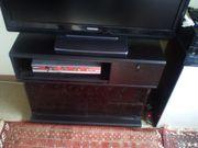 TV-Tisch TV-Schrank Phonotisch