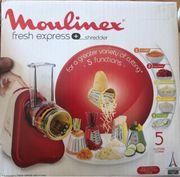 Moulinex DJ756G15 Fresh Express Plus