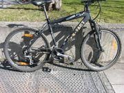 Jugendmountainbike mit 26 48-19 Extreme