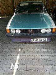 Scirocco 1980