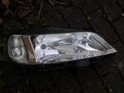 Hella Scheinwerfer rechts Opel Astra
