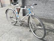 Verkaufe altes Fahrrad 28 Zoll