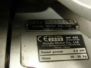 Teileverkauf von Honda Aussenborder BF6D