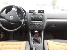 VW Golf IV (ab 8/97), V (ab 9/03) - VW Golf 5 Benziner