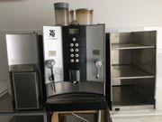 WMF Kaffeemaschine mit Milchkühler und