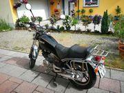 Yamaha XV500 SE