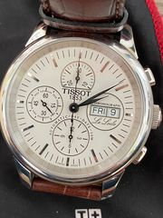 TISSOT Le Locle Automatic Chronograph