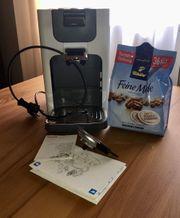 Philips Senseo HD6553 12 Kaffeepadmaschine -