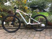 Mountainbike Fully 29 Zoll