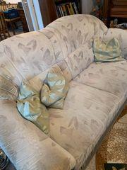 Couch- 2 und 3- Sitzer