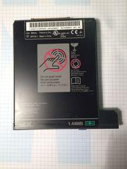 Original IBM Diskettenlaufwerk
