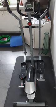 Crosstrainer CT 200 von MOTIVE