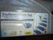 Treppen- Stufenmatten -Set 15 Stück
