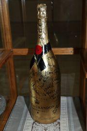 6 Liter Champagnerflasche von Moët