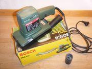 Schwingschleifer Bosch PSS 230