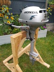 Honda 2 3 Außenborder 4-Takt
