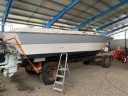 Motorboot ILVER 30 Sport